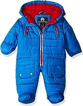 weatherproof baby snowsuit