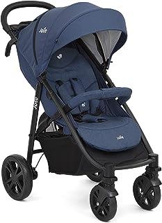 Joie Litetrax Baby Stroller - Black and Navy