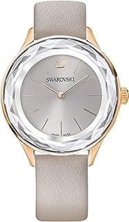 Ladies' Swarovski Octea Nova Watch, Taupe 5295326