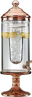 Best rose gold drink dispenser Reviews