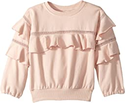 PEEK - Vivienne Sweatshirt (Toddler/Little Kids/Big Kids)