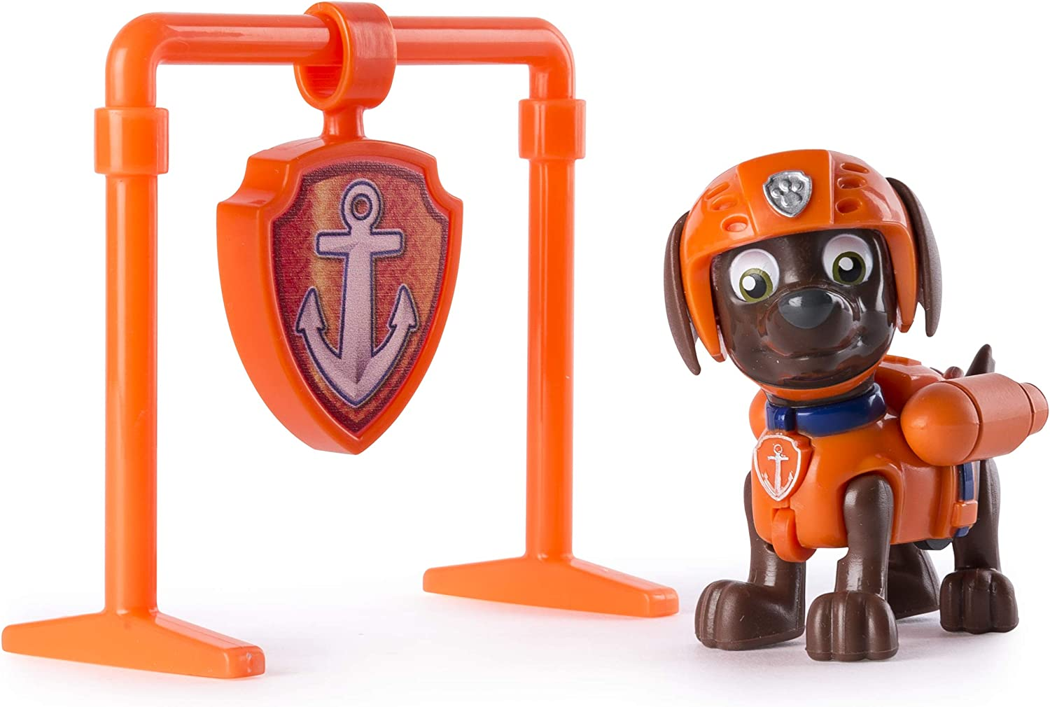 Selling rankings Paw Patrol - Pull Zuma Selling and selling Pup Back