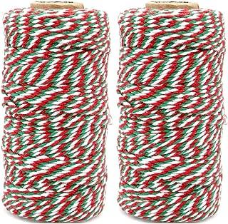 Cordel de panadería 3m-Elige Color