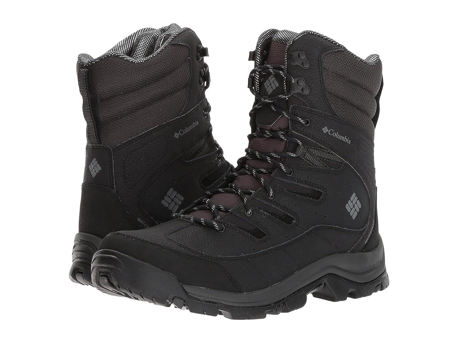 Columbia Gunnison Plus Omni-HeatAffordable and distinctive shoes
