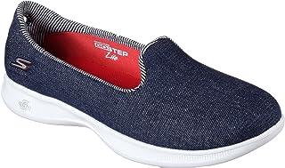 Amazon.it: scarpe senza lacci donna - Skechers / Sneaker ...