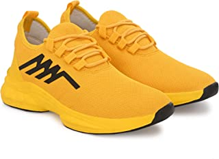 K' FOOTLANCE Men's Running Sports Shoes for Man
