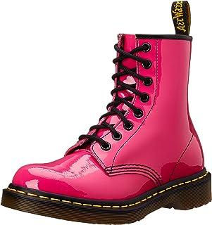 139bfa0c47e Amazon.com  Pink Women s Ankle Boots   Booties