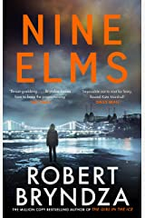 Nine Elms: The thrilling first book in a brand-new, electrifying crime series (Kate Marshall 1) (English Edition) eBook Kindle