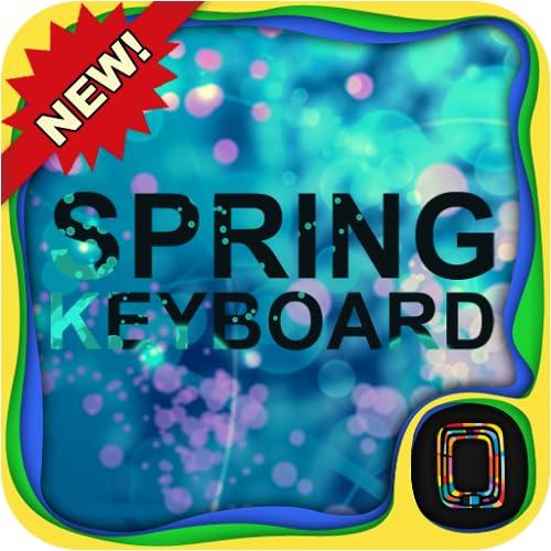 Spring Love GO Keyboard