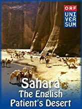 Sahara - The English Patient's Desert