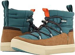 TRVL LITE Alpine Water-Resistant Boot