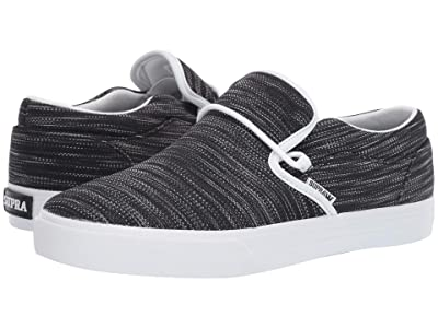 Supra Cuba (Multi/Black) Men