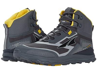 Altra Footwear Lone Peak All-Wthr Mid