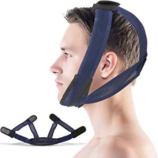 Best anti-snoring jaw strap 2-pack Reviews