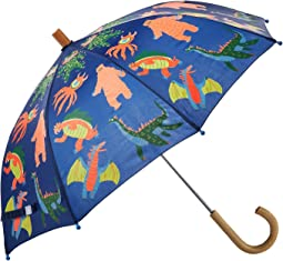 Hatley Kids - Mega Monsters Umbrella