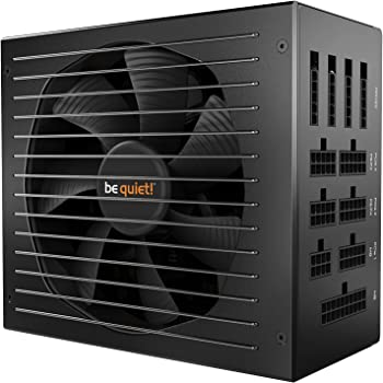 be quiet! Straight Power 11 1000W, BN621, Fully Modular, 80 Plus Gold, Power Supply