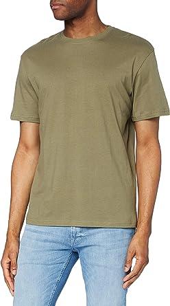 Jack & Jones Jcoaxol tee SS Crew Neck Camiseta para Hombre