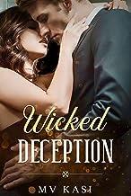 Wicked Deception: An Enemy Boss Romance