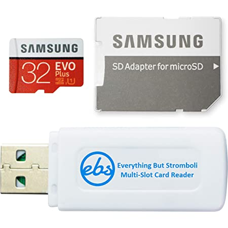 High Speed Memory Card Comes with a free SD and USB Adapters 32GB Turbo Speed MicroSDHC Memory Card For SAMSUNG GT-B7320 GT-C3050 Life Time Warranty.