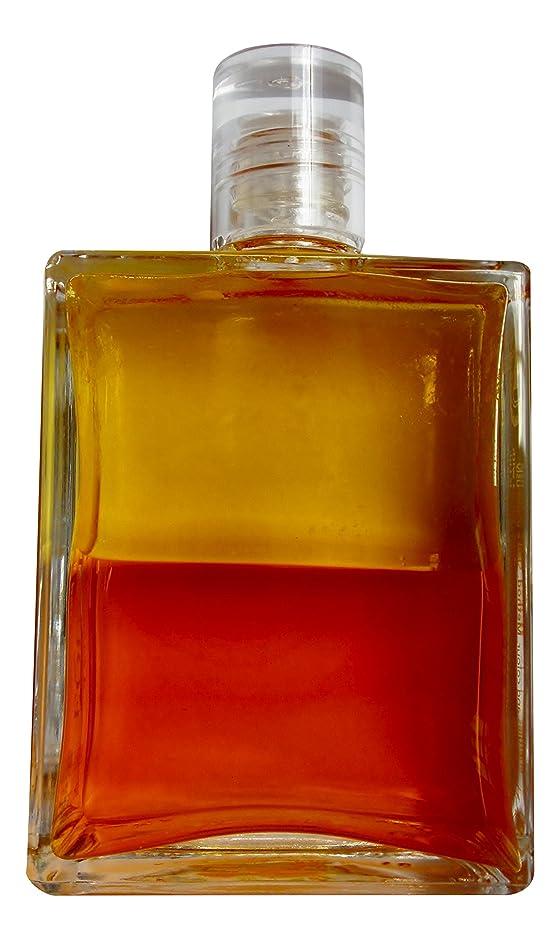 無条件敬意を表する数B41叡智のボトル/エルドラド(黄金郷) オーラーソーマ イクイリブリアムボトル
