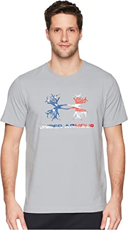 Under Armour UA Antler Sportstyle Tee