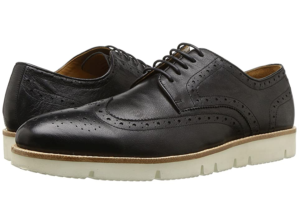 6be954960 Gordon Rush Barrington (Black) Men