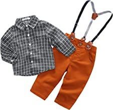 Best infant boy outfits for pictures Reviews
