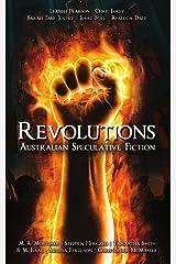 Revolutions Kindle Edition