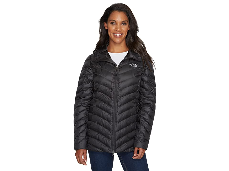 The North Face Trevail Parka (TNF Black) Women