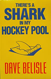 There's a Shark in My Hockey Pool