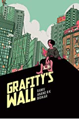 Grafity's Wall Kindle Edition
