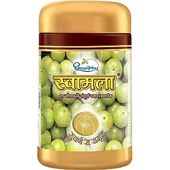Dhootpapeshwar Swamala Chywanprash 1 Kg | India's No. 1 Chywanprash for ALL SEASONS…