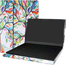 Alapmk Protective Case Cover For 15.6 inch Razer Blade 15 Gaming Laptop(Warning:Not fit Razer Blade Stealth 12 & 13.3/Blade 14/Blade Pro 17),Love Tree