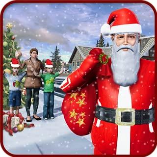 Best decorate santa games Reviews