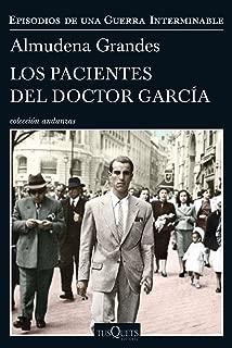 Los pacientes del doctor García: Episodios de una Guerra Interminable IV: 8 (Andanzas)
