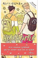Heartstopper - Tome 3 - Un voyage à Paris Format Kindle