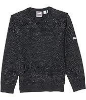 Junior Crew Neck Sweater (Big Kids)