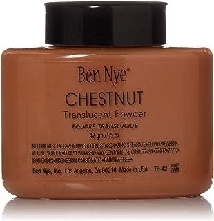 Ben Nye Chestnut Powder 42gm/1.5oz