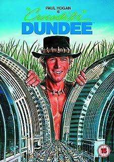 Crocodile Dundee 1 [Reino Unido] [DVD]