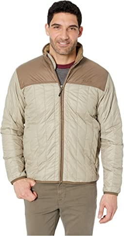 Ultra Light Quilted Jacket