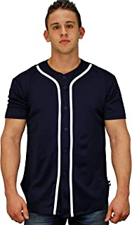 Best 2xl baseball jersey Reviews