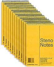 Best steno pads bulk Reviews