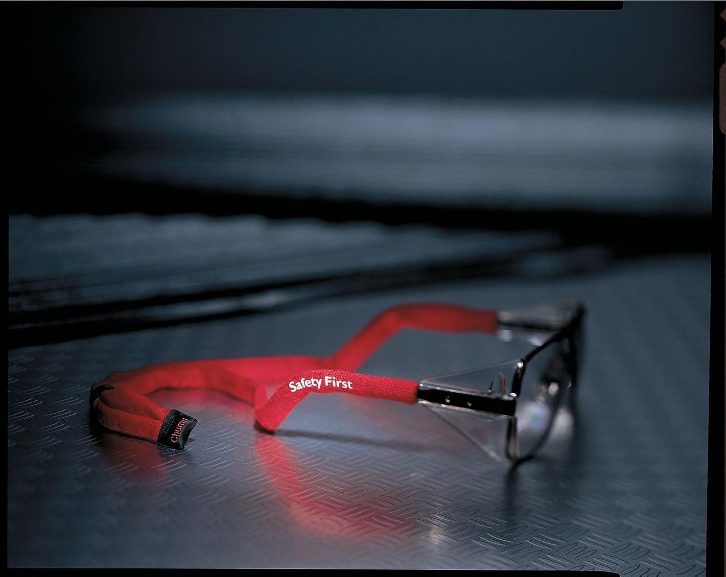 Eyewear Rtnr, Sol, 27 in, Cotton, PK25