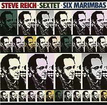 SEXTET/6 MARIMBAS(reissue)