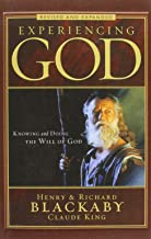 Experiencing God Revised and Expanded: Knowing and Doing the Will of God (Christian Large Print Originals)