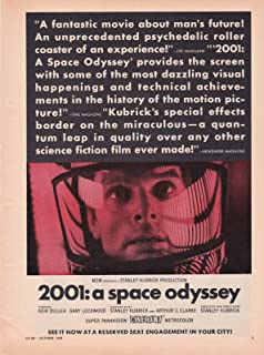 Best space odyssey 2001 poster Reviews