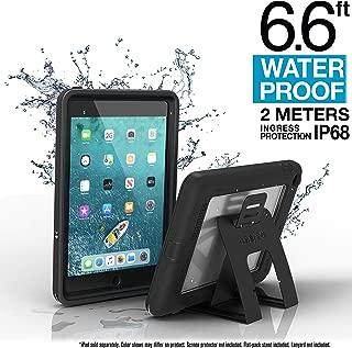 Funda impermeable Catalyst para iPad Mini 5 - Funda impermeable para iPad para iPad Mini 5 2019 de Waterproof 6.6 pies - Protección completa, soporte, sonido acústico verdadero, protector de pantalla integrado