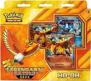 Pokémon TCG Legendary Battle Decks, Ho-Oh