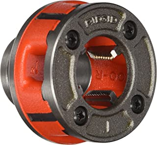 RIDGID 36900 1 inch Die Head Hand Threader