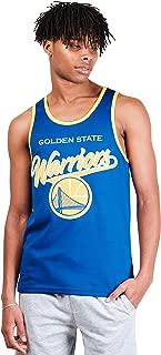 NBA Jersey Tank Top Mesh Sleeveless Muscle T-Shirt